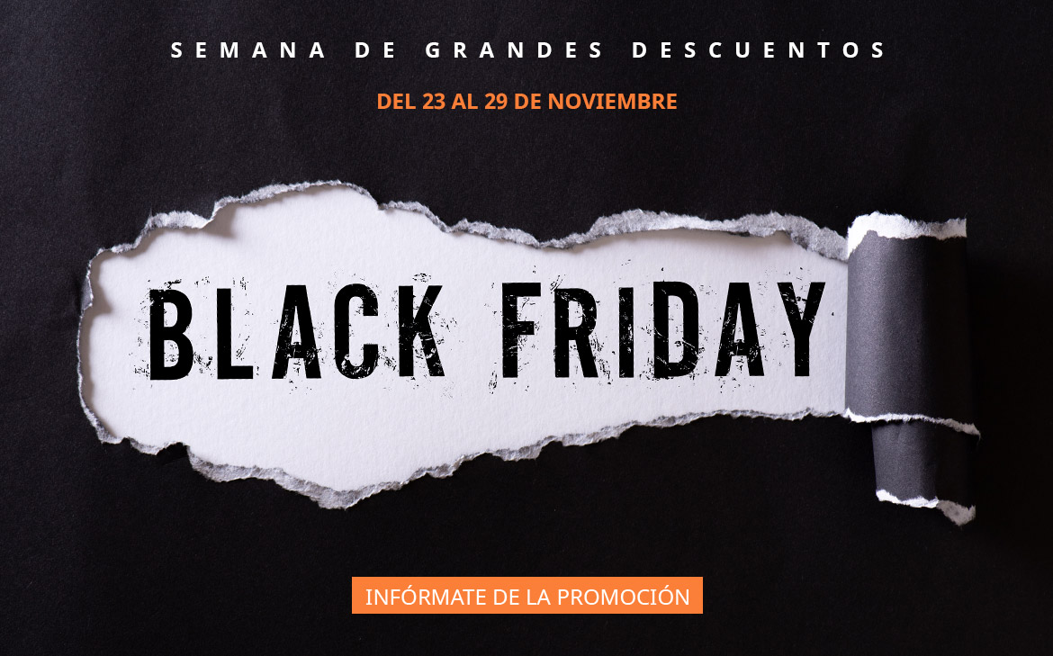 Rebajas Zapatos Blackfriday