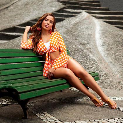 Anitta Ipanema