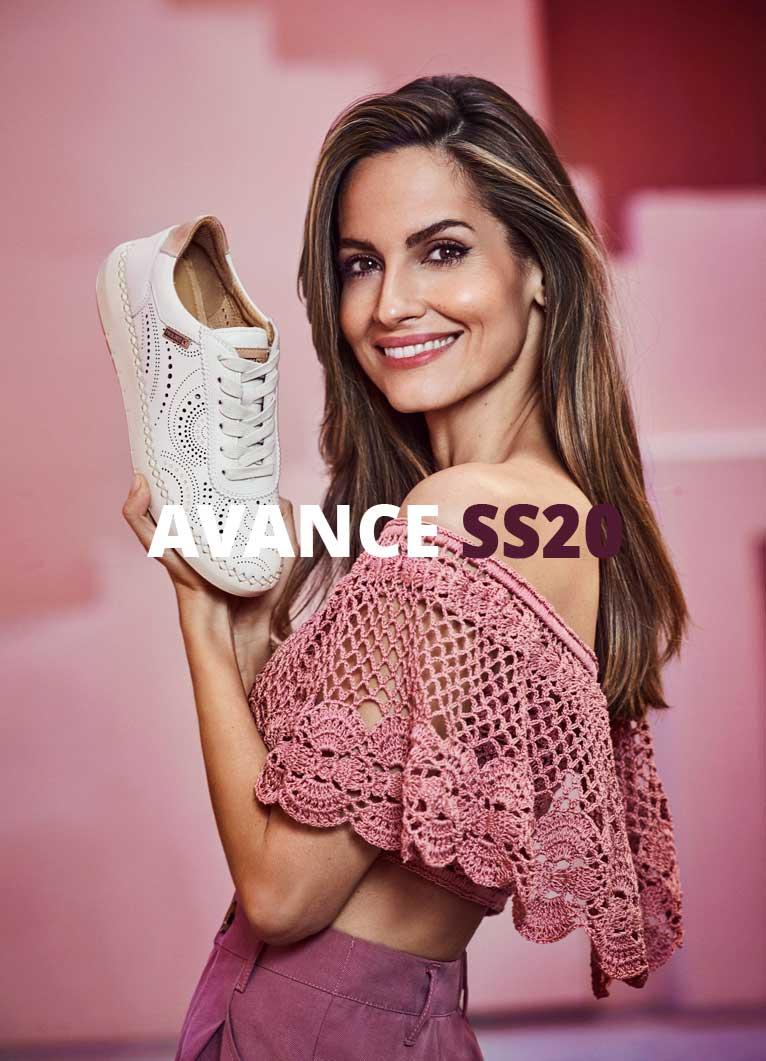 zapatos nueva temporada mujer