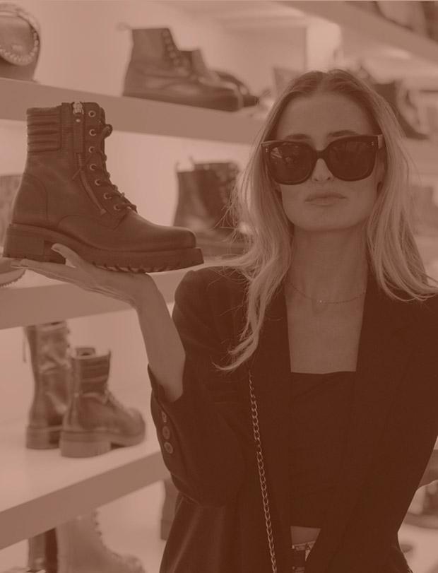 Sneakers Mujer Online Rebajas