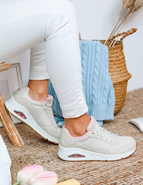 tendencias sneakers mujer